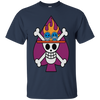 Image of Ace one piece Shirts