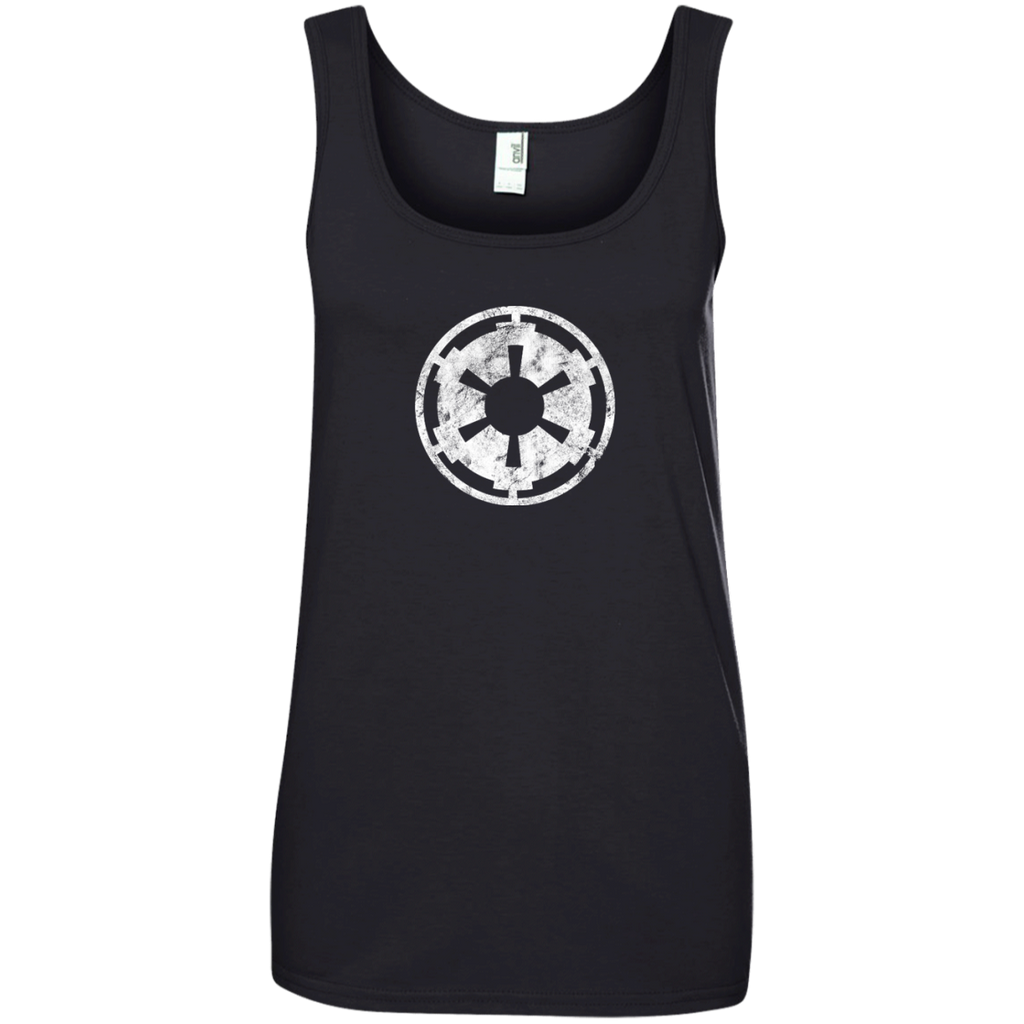 Star Wars- Empire Logo T Shirt