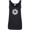 Image of Star Wars- Empire Logo T Shirt