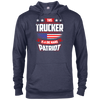 Image of 4th-of-july-trucker-shirt-gift