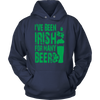 Image of Irish - Ive been irish for so many beers