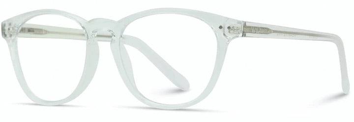 Luna Blue Light Glasses-Clear