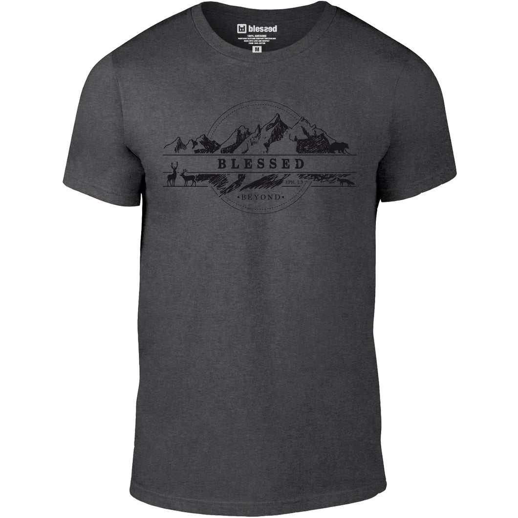 Mountain Heather-Darkgrey