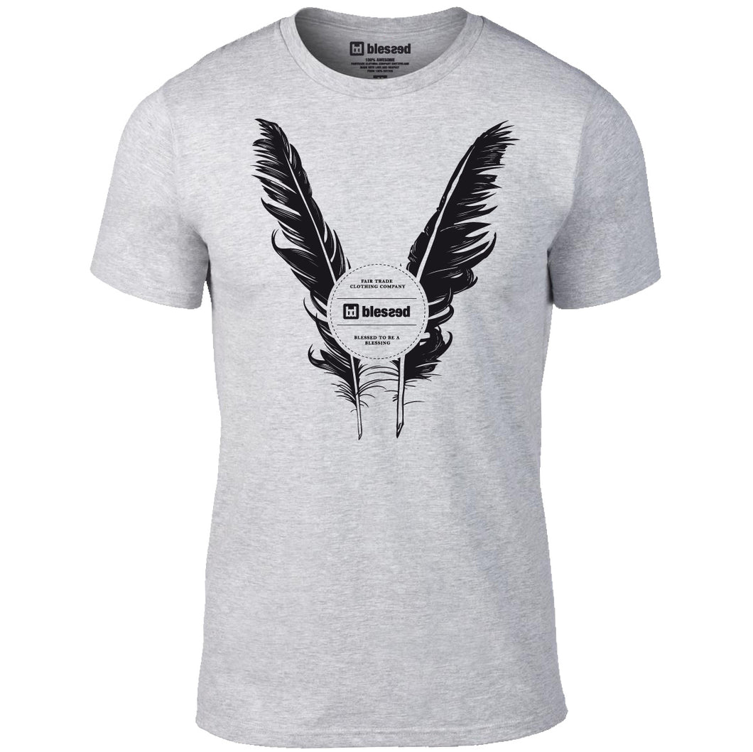 Indios Heather-Grey