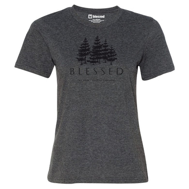 Wood Heather-Darkgrey