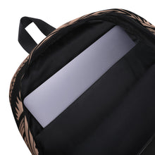 Backpack Blacky