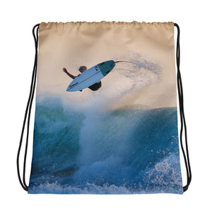 Drawstring Surfer bag