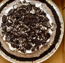 Cookies & Cream Mini Pie