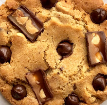 Snickers Cookie
