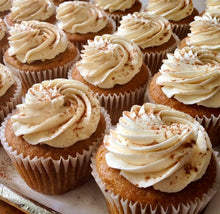 Thanksgiving Cupcake Twelve Pack