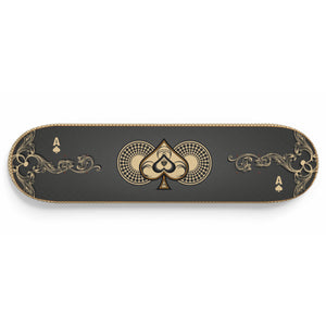 Ace of Spades - 1 Piece Skateboard Wall Art