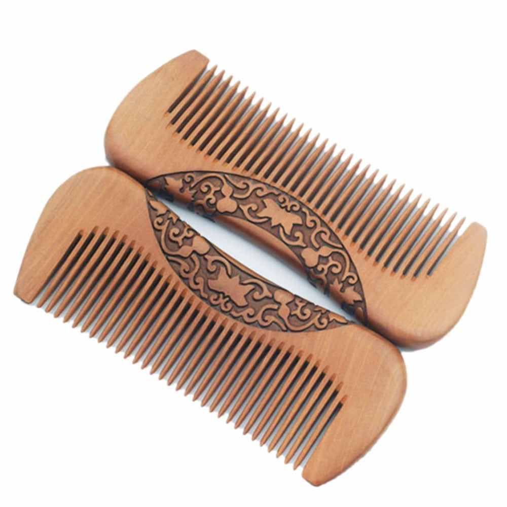 Sandalwood Pocket Comb