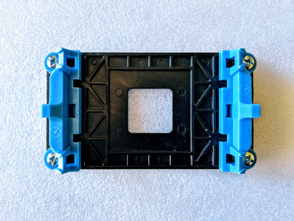 CPU Cooler Motherboard Bracket for AMD FM2 and AM3