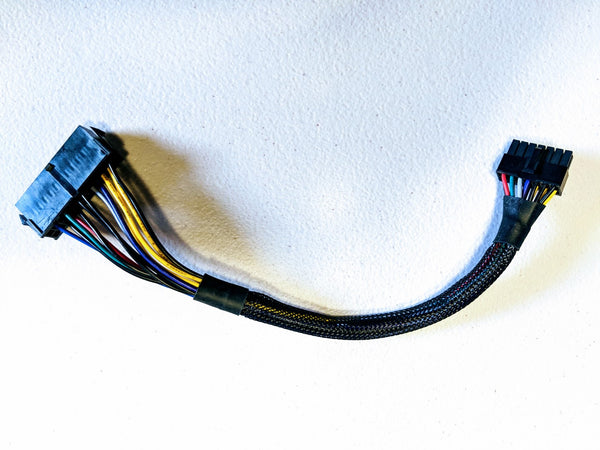 24 Pin to 14 Pin Motherboard Power Cable for selected Lenovo ThinkCentre