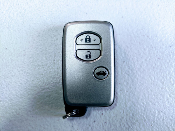 Toyota UZS186 Crown Majesta Factory Original Smart Key