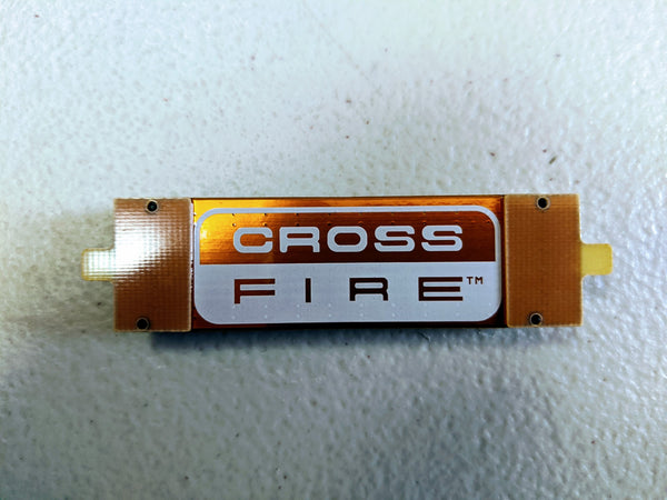 2 Way CrossFire Bridge Flexible