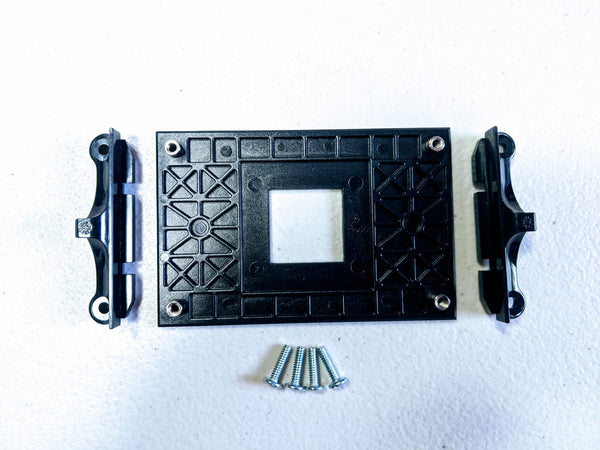 CPU Cooler Motherboard Backplate (AMD AM4)