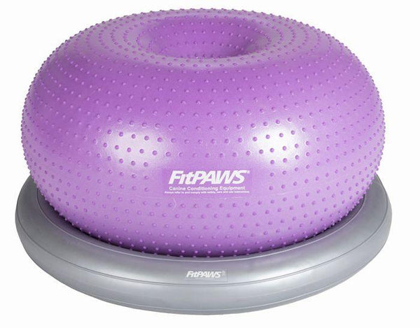 PACK - FitPAWS® TRAX™ Donut + Holder + Pompe