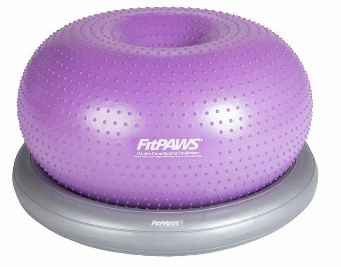 PACK - FitPAWS® TRAX™ Donut + Holder + Pompe - Pawzitive