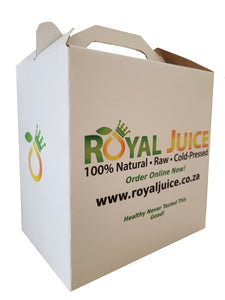 Royal Lifestyle Red - Royal Juice