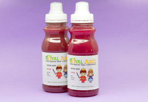 30 Days Royal Kids Juice Pack - Royal Juice