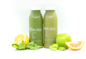 Royal Lifestyle Green - Royal Juice