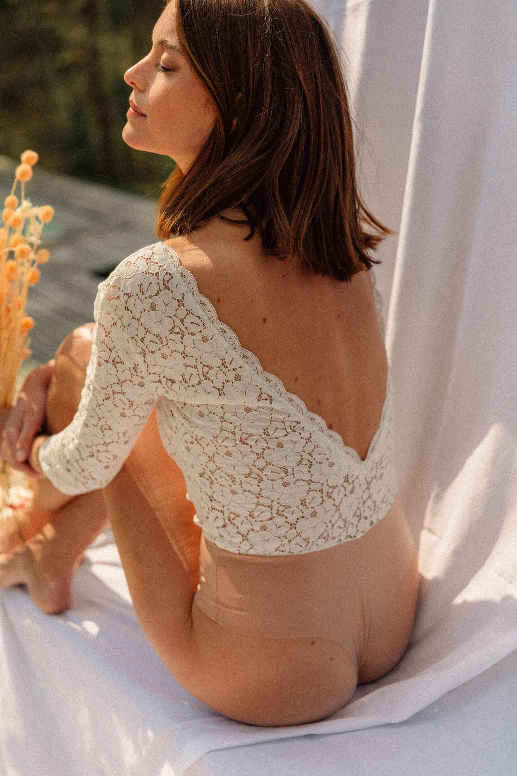 Body Romy | Romy bodysuit