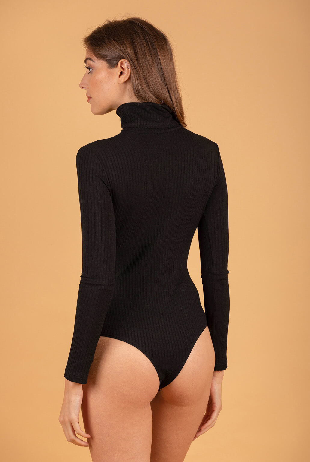 FLAIR_BODYSUITS_MADEINFRANCE_ROBIN_ COL ROULE NOIR