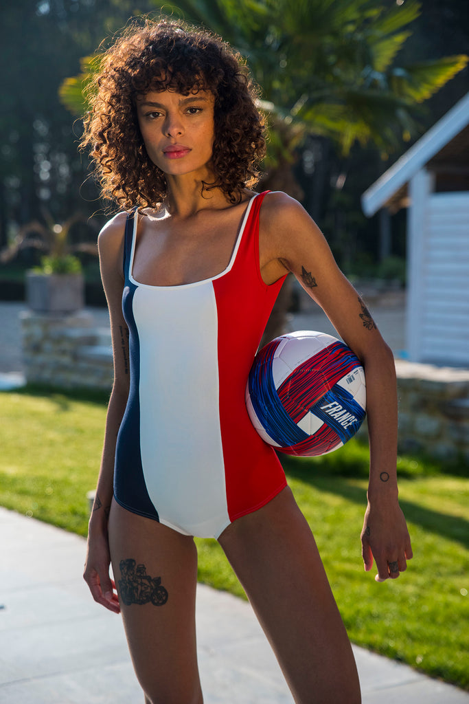 Flair body bodysuit made in France swimsuit maillot 1 pièce printemps ete 2019 summer