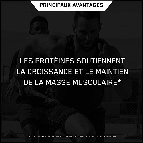 Gold Standard 100% Whey Protéine en Poudre avec Whey Isolate, Proteines Musculation Prise de Masse, Double-Rich Chocolat, 74 portions, 2.27 kg