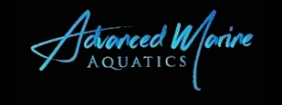 Advanced Marine Aquatics logo
