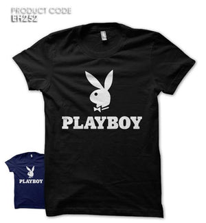 PLAY BOY Half Sleeves Tshirt (EH252)