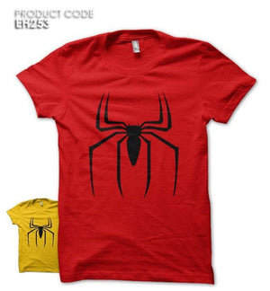 SPIDERMAN Half Sleeves Tshirt (EH253)