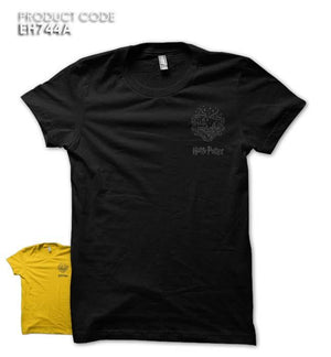 HARRY POTTER POCKET Half Sleeves Tshirt (EH744A)