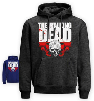 THE WALKING DEAD HOODIE (EK170)