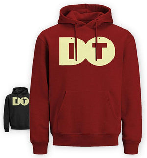 DO IT HOODIE (EK454)