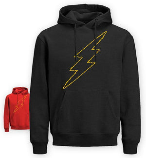 FLASH CURRENT HOODIE (EK494)