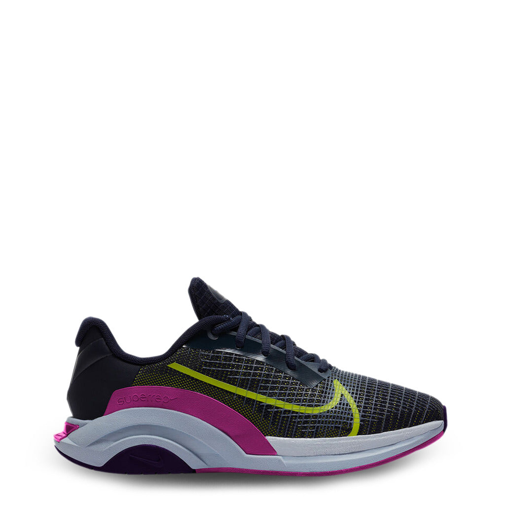 Nike Sneakers Basse W-Zoomx Superrep Surge Donna Nere