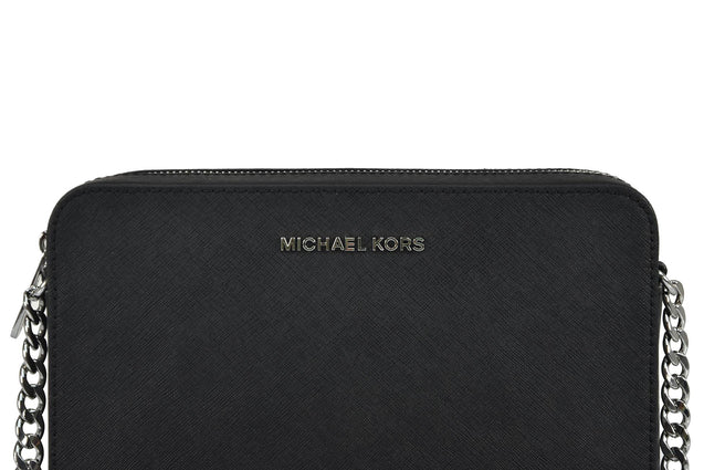 Michael Kors Borsa Jet Set Item 35F8STTC9L Black