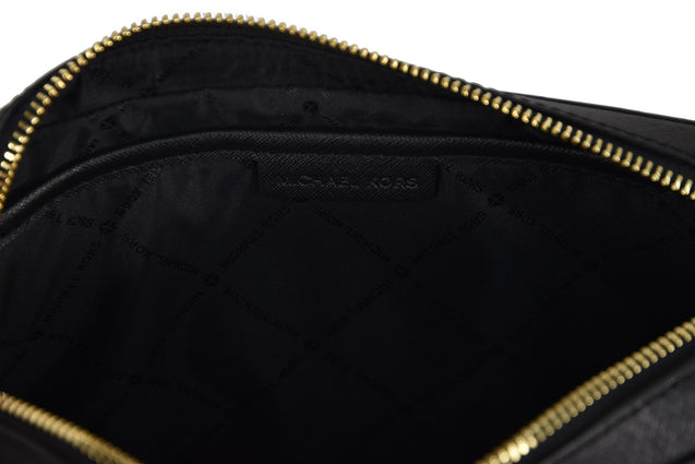 Michael Kors Borsa Jet Set Item 35T8GTTC9L Black