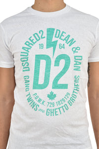 Dsquared2 T-Shirt Ghetto