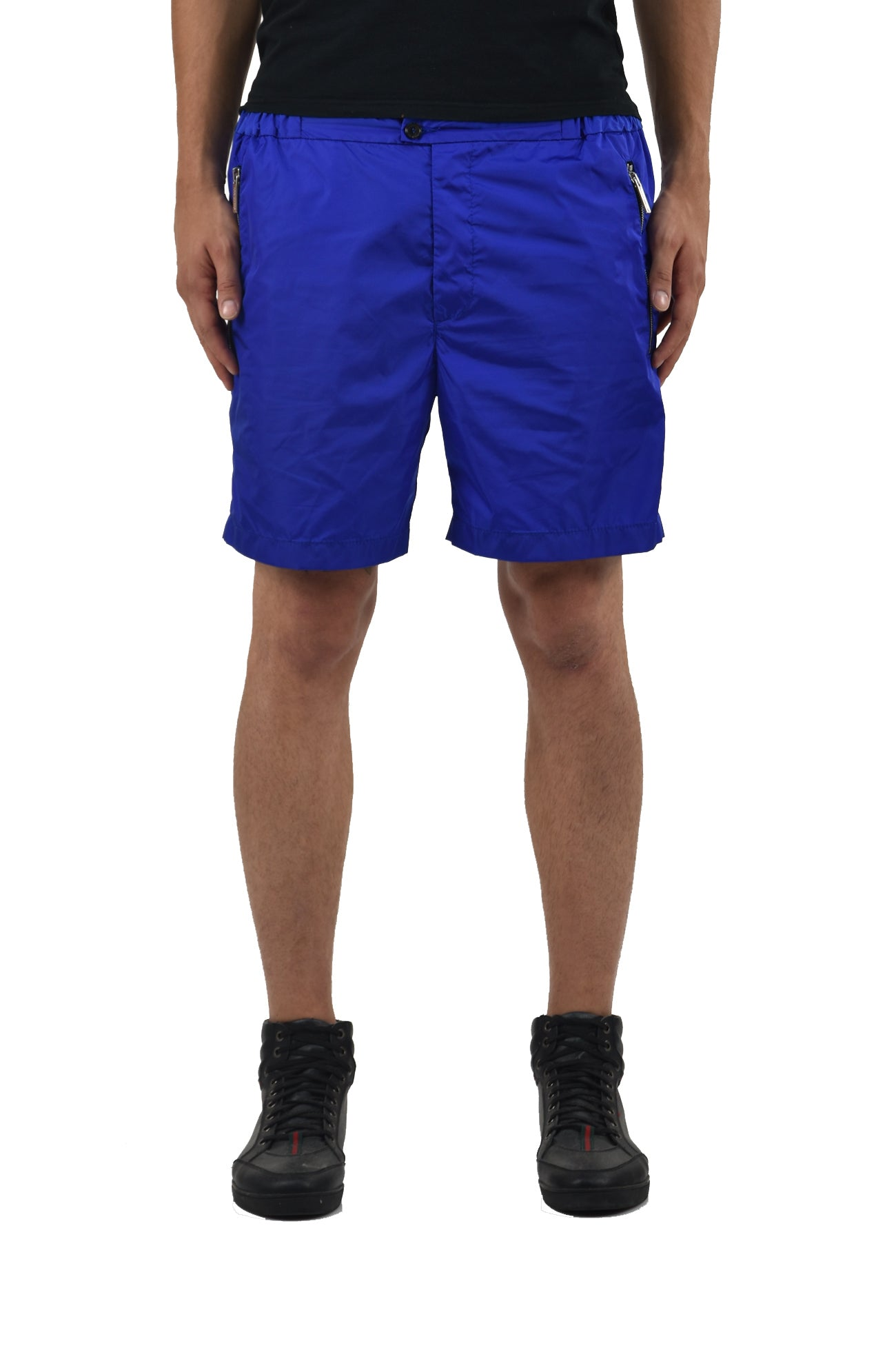 Dsquared2 Shorts Impermeabile