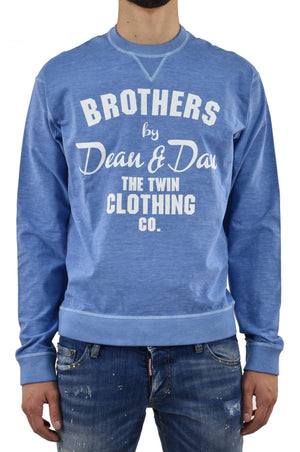 Dsquared2 Felpa Brothers