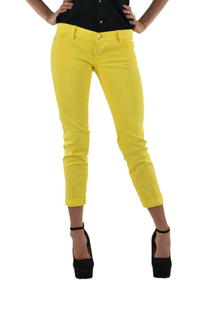 Dsquared2 Pat Jean Giallo
