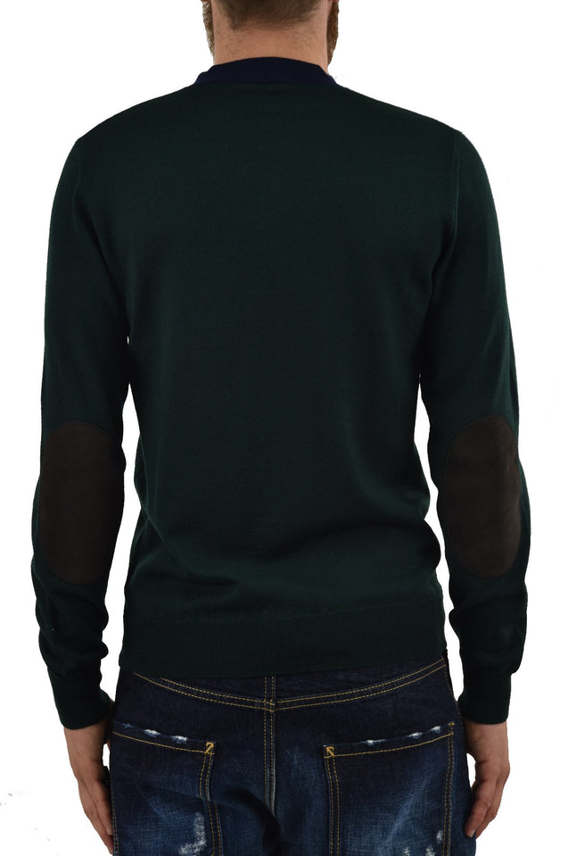 Dsquared2 Pullover con Colletto
