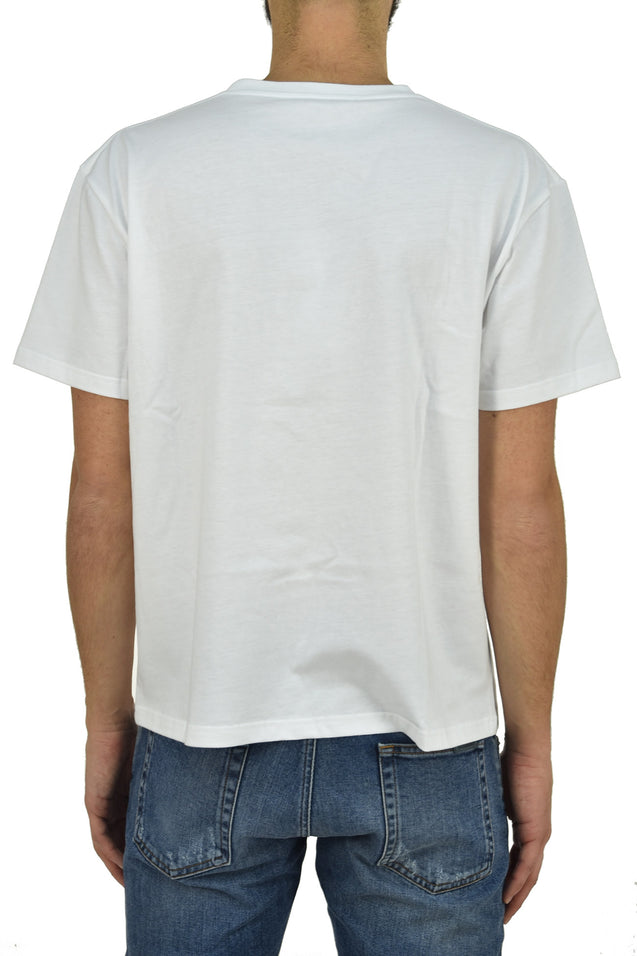 Stella McCartney T-shirt TOMORROW Bianca