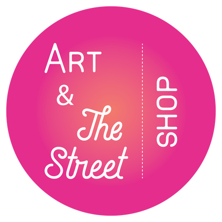 Art & The Street Shop