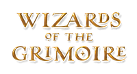 Wizards of the Grimoire