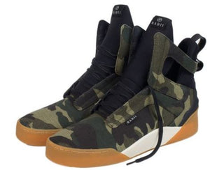 MEN'S RADII PRISM 'ARMY CAMO BLACK'