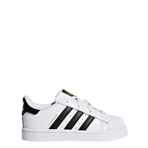 KID'S ADIDAS SUPERSTAR (INF)